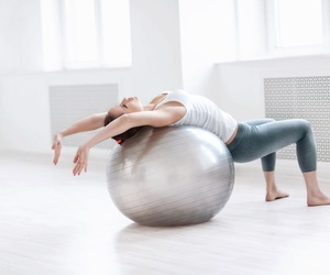 Algunos de los muchos beneficios de practicar Pilates