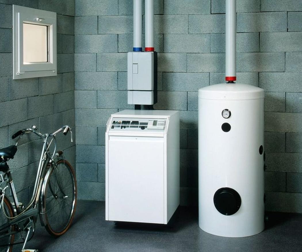 Mantenimiento anual de las calderas de gasóleo
