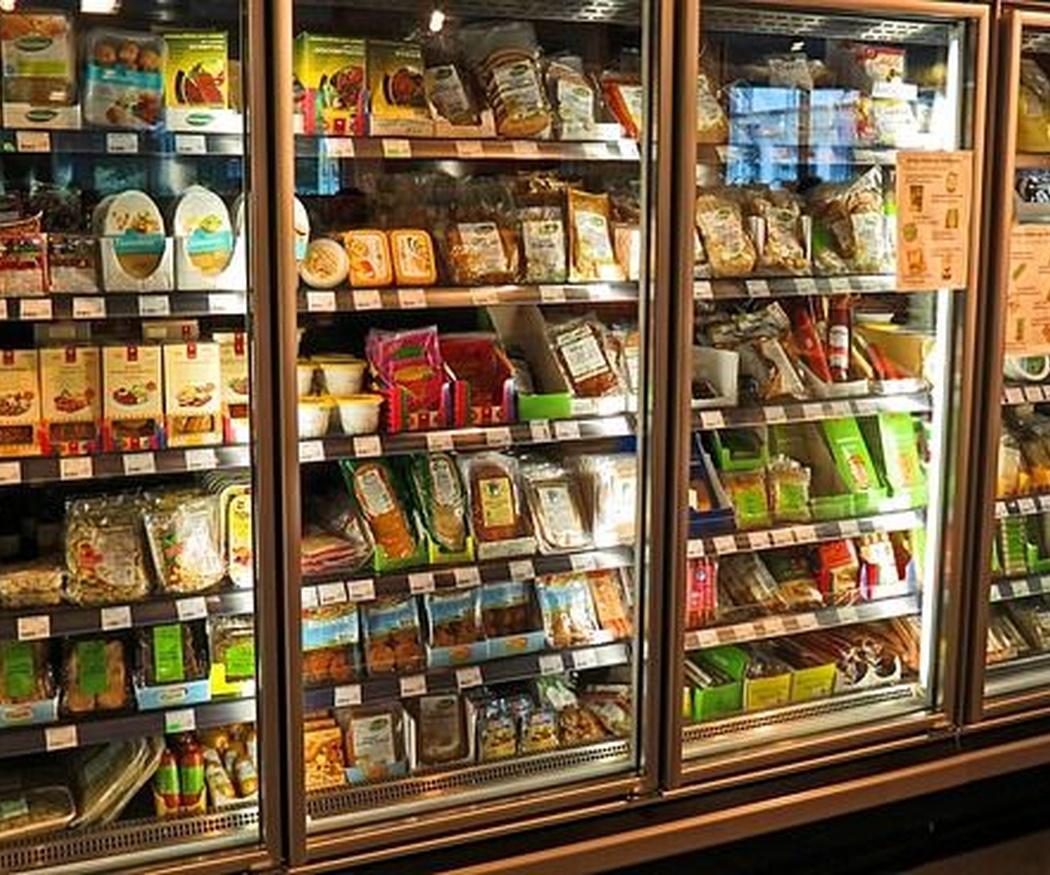 Congelar alimentos sin el uso de materiales contaminantes