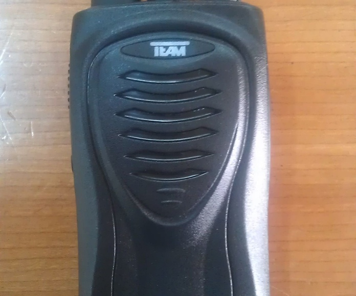 TEAM Tecom-XP: Catálogo de Olanni Electronics