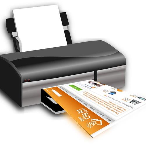 Etiquetas de impresión