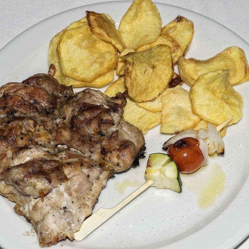 Sugerencias:  de Restaurante Bonavista