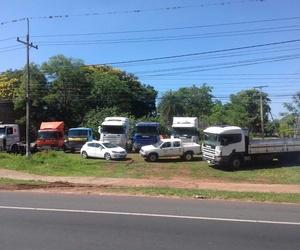 Compra venta de camiones