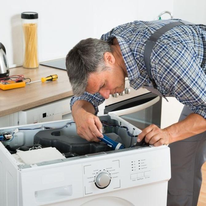 Reparar electrodomésticos tiene un beneficio económico y ecológico