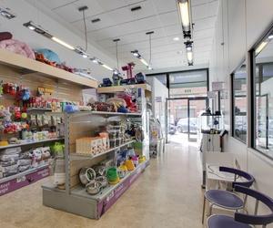 Tienda de productos para mascotas en Mollet del Vallès, Barcelona