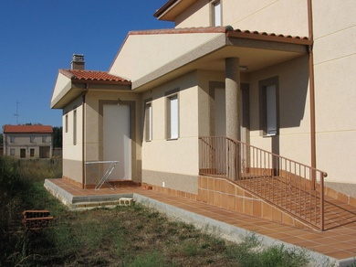 Arquitecto en Zamora
