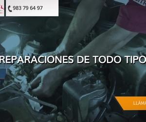 Galería de Talleres de automóviles  en Tordesillas   Autos - Miguel