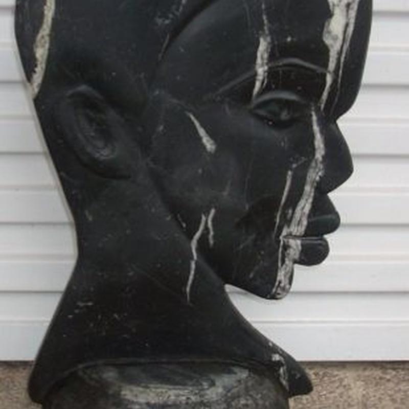 Esculturas piedras semipreciosas: Servicios de Antonia Dávalos