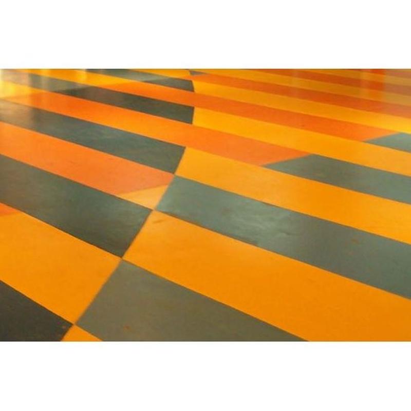 Tematización de pavimentos: Nuestros servicios de Pulimentos Molina