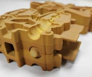 Realización de moldes de inyección en Zaragoza