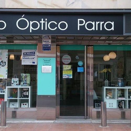 Centro Óptico Parra  | Ópticas en Los Alcázares