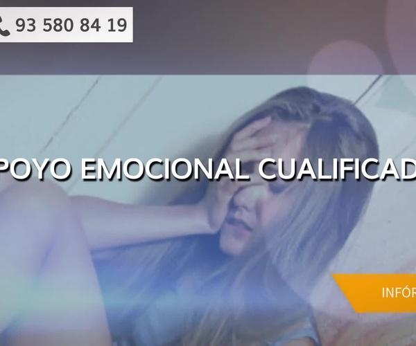 Un psicólogo para la ansiedad en Cerdanyola del Vallès - J. A. Pastor de Pablo - Psicólogo Clínico