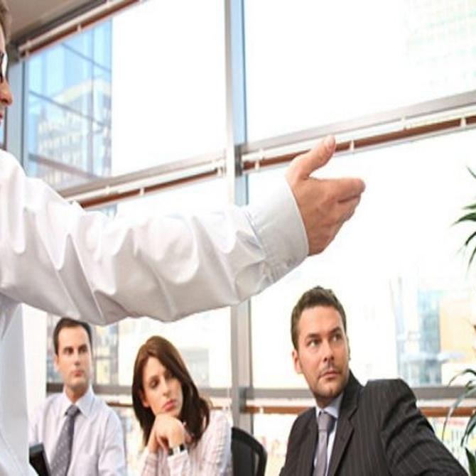¿Por qué razones puedes demandar nuestros servicios de asesoría?