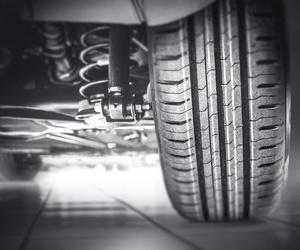 Neumáticos nuevos y usados en Madrid
