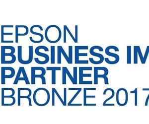 """""""Business Imaging Partner"""" con categoría Bronze"""