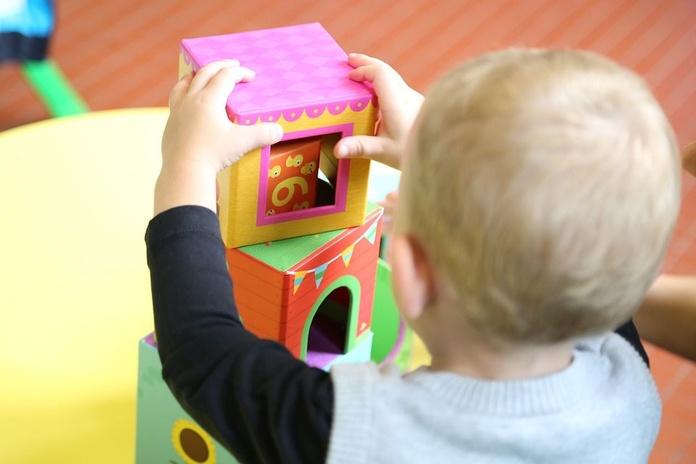Desarrollo personalidad y psicomotricidad: Servicios de Escoleta Colibrís