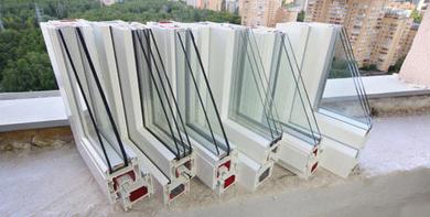 Carpintería de aluminio en Sants