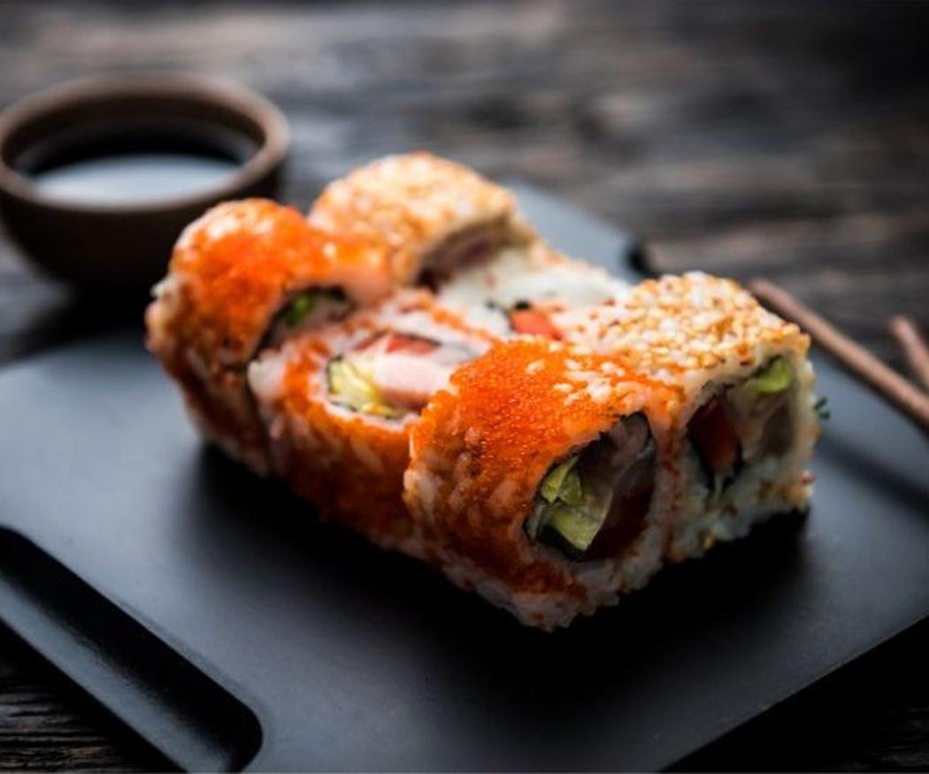 ¿Por qué la comida japonesa nunca pasa de moda?