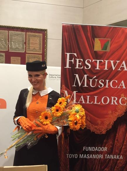 Festival de Música de Mallorca