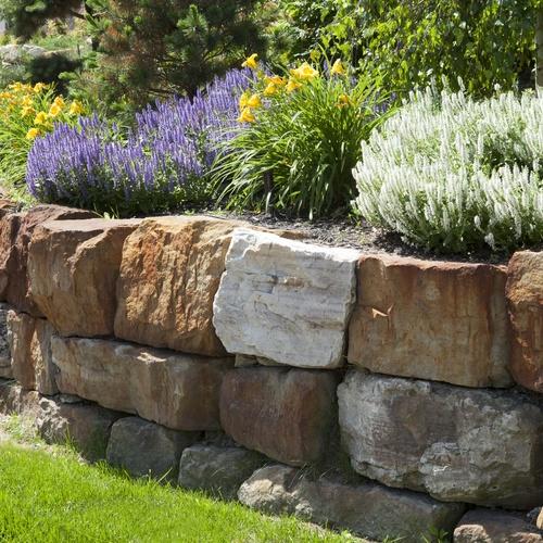 Trabajos en piedra natural