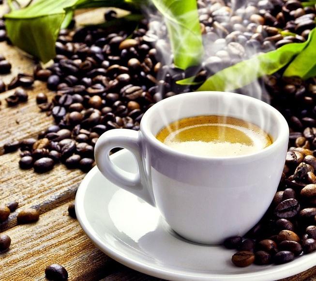 Carajillos y cafés: Carta de Cafetería Sauces