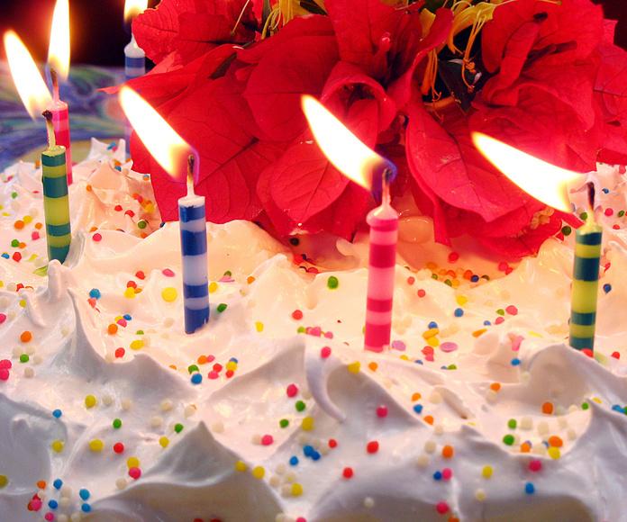 Cumpleaños: Catálogo de Ristorante Pizzeria Dolcetto