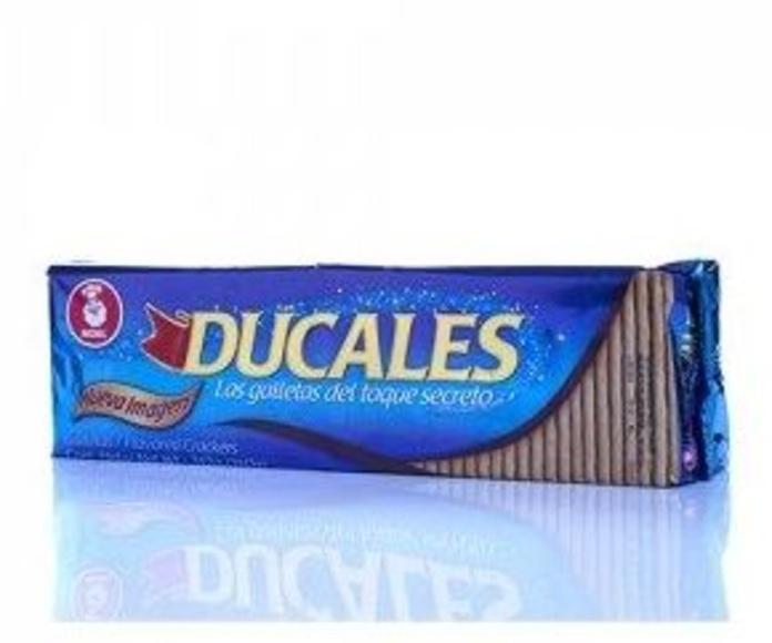 Ducales: PRODUCTOS de La Cabaña 5 continentes