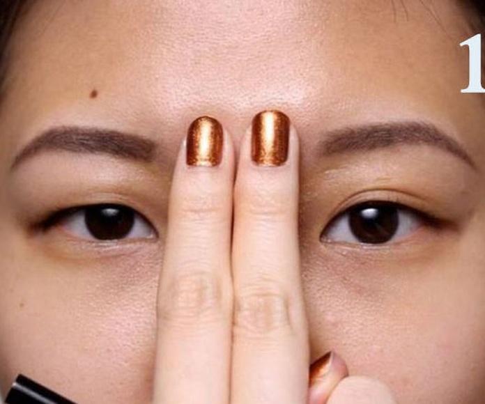 Cómo mejorar la sinusitis en unos segundos con solo tus dedos