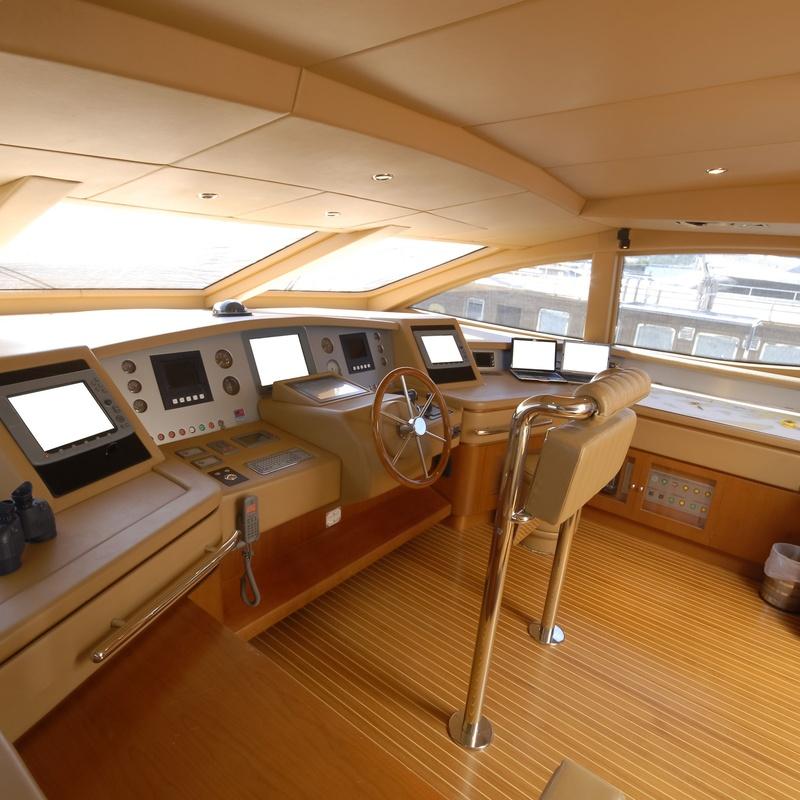 Diseño de interior y exterior: Servicios de Astillero Balear