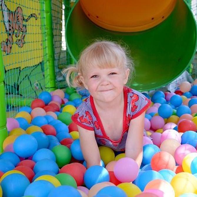 Días sin cole: alternativas para padres que trabajan