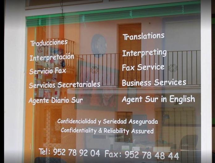 Traducciones juradas en todos los idiomas: Trabajos de Traducciones San Pedro