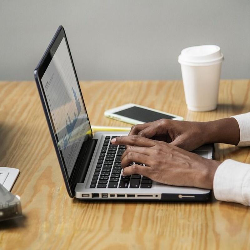 Laptops repair: Repairs de STP Reparaciones
