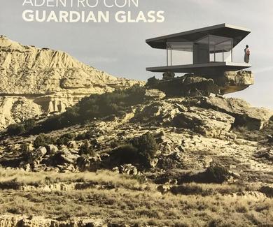 Cristal Guardian SNX60