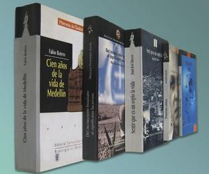 Libros bajo demanda