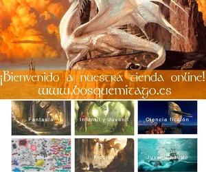 ¡ Bienvenido a nuestra tienda online www.bosquemitago.es !