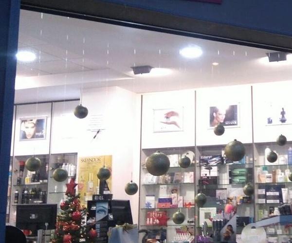 Mobiliario de peluquería en Huelva | Díaz Rosa Professional Beauty