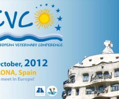 Southern European Veterinary Conference 48 Congreso Nacional de AVEPA