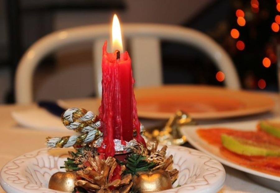 Reserva ya nuestros menús de Navidad