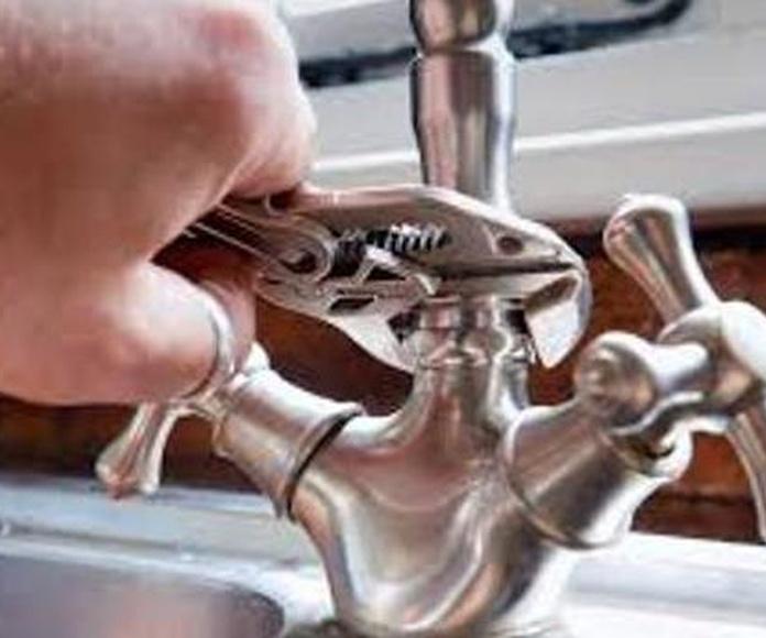 Trabajos de fontaneria Albacete
