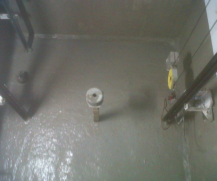 impermeabilizacion de fosos de ascensor villaviciosa