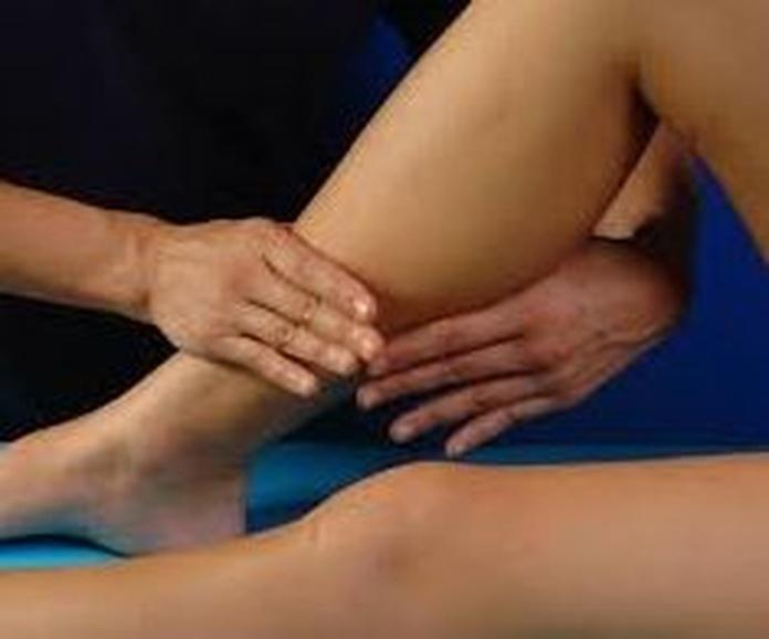Drenaje Linfático Manual: Especialidades - Tratamientos de Clínica Nupofis