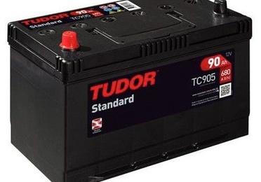 Baterías Tudor: TC905