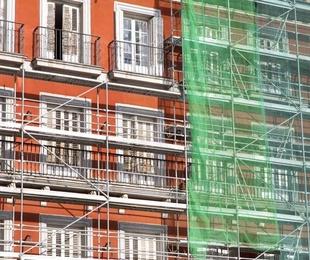 ¿Qué tipos de rehabilitación de fachadas existen?