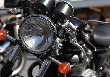 Motos en stock