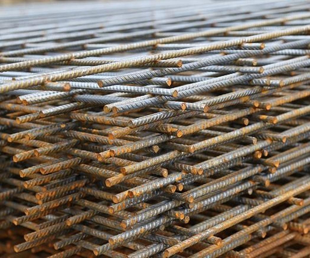 Condiciones para el suministro de material industrial