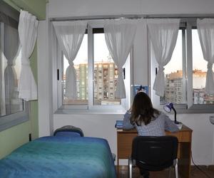 Residencias de estudiantes en Zaragoza | Colegio Mayor Universitario Josefa Segovia