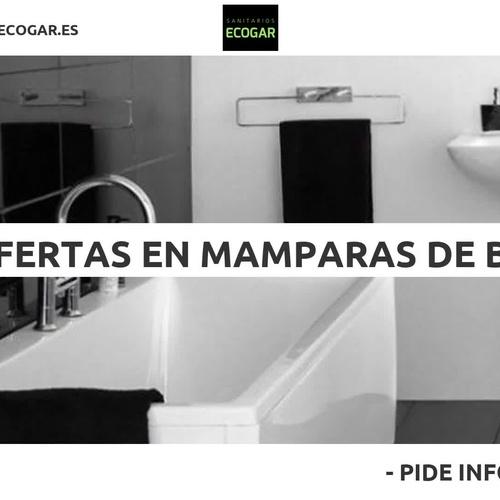 Sanitarios Ecogar | Ofertas muebles de baño en Murcia
