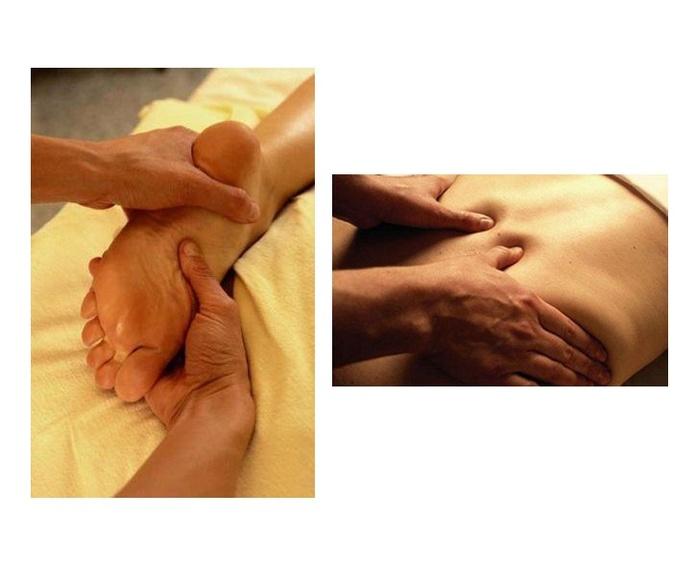 Quiromasaje y Quiropraxia: Servicios de Córcoles