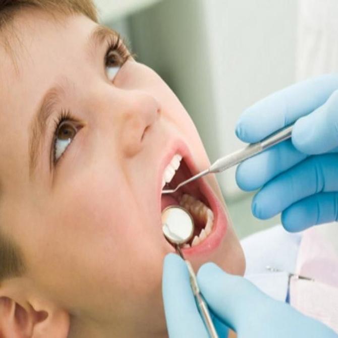 Trucos para que tu hijo vaya al dentista sin miedo