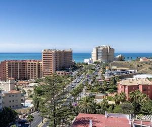 Alojamientos baratos en Málaga